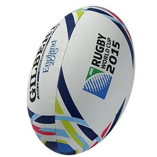 pelota de rugby officia